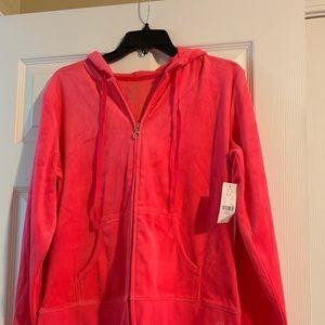 New York & Company Other - Velour Jacket & Pants